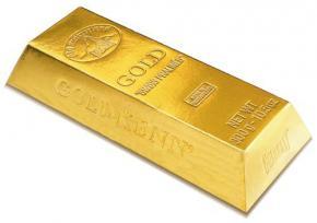 Investičním zlatem proti inflaci